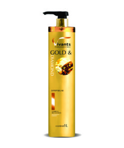 Gold & Diamond Shampoo