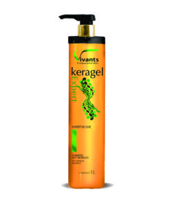 Keragel Expert Shampoo