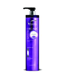 Organic Matize Shampoo