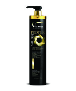 Protein & Honey Shampoo