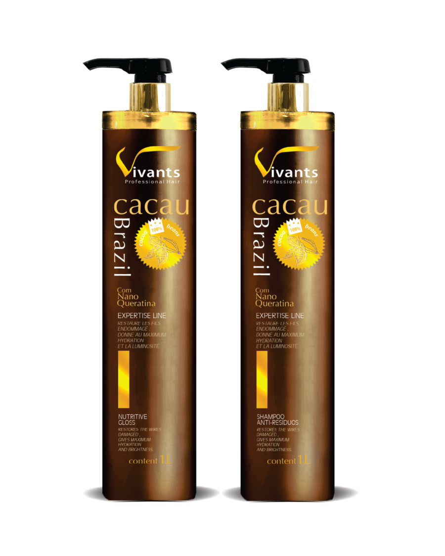 cacau brazil - Keratin | Treatment | Volumizers