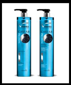 Caviar Protein