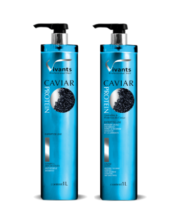 Caviar Protein - Keratin | Treatment | Volumizers