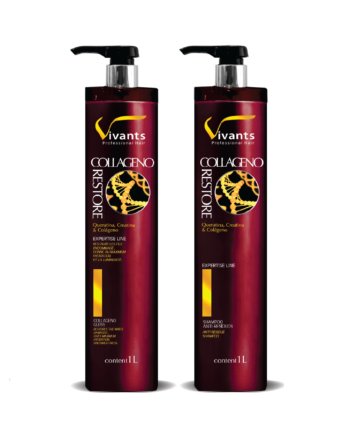 Collageno Restore - Keratin | Treatment | Volumizers