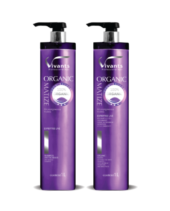 Organic Matize Keratin | Treatment | Volumizers
