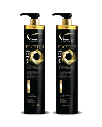 Protein & Honey - Keratin | Treatment | Volumizers