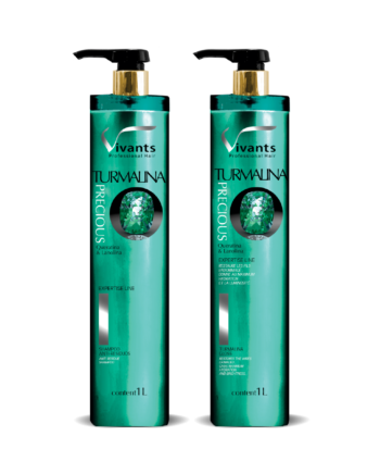 Turmalina Precious Keratin | Treatment | Volumizers